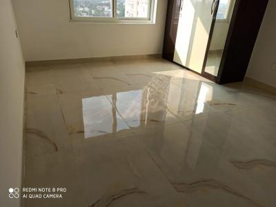 Gallery Cover Image of 1620 Sq.ft 3 BHK Apartment for rent in Shriram Chirping Woods, Harlur for 45000