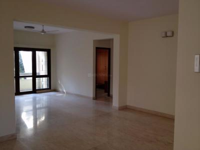 Gallery Cover Image of 2400 Sq.ft 3 BHK Apartment for rent in Richmond Town for 80000