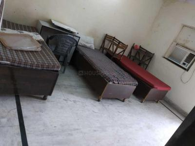 Bedroom Image of Simran Girls PG in Vijay Nagar