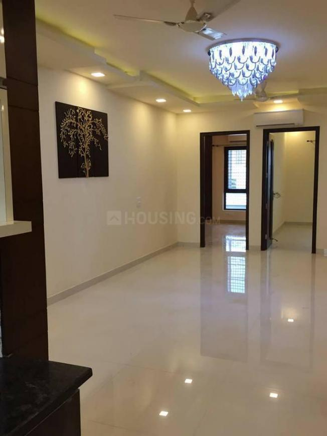 Living Room Image of 1650 Sq.ft 3 BHK Independent House for buy in Green Field Colony for 6750000