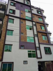Building Image of Sri Sai Residency PG in Ejipura