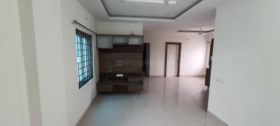 Gallery Cover Image of 1235 Sq.ft 2 BHK Apartment for buy in Concrete Sangeeth, Rai Durg for 7500000