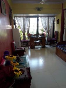 Gallery Cover Image of 1000 Sq.ft 2 BHK Apartment for buy in Kopar Khairane for 11500000