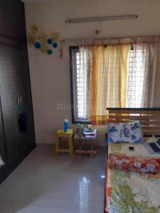 Gallery Cover Image of 700 Sq.ft 1 BHK Independent House for rent in Domlur Layout for 18000