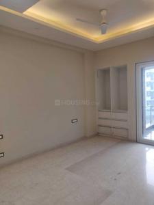 यूनिटेक  निरवाना कंट्री सीडर क्रेस्ट, सेक्टर 50  में 27500000  खरीदें  के लिए 3300 Sq.ft 4 BHK इंडिपेंडेंट फ्लोर  के बेडरूम  की तस्वीर
