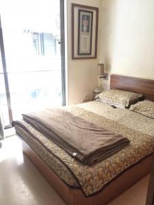 Bedroom Image of PG 4441879 Juhu in Juhu