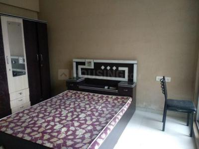 Gallery Cover Image of 1050 Sq.ft 2 BHK Apartment for buy in Aaron Shree Chamunda Harmony , Kamothe for 8700000