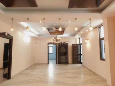 Gallery Cover Image of 1450 Sq.ft 4 BHK Independent Floor for buy in Gyan Khand for 7000000