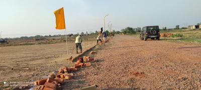 465 Sq.ft Residential Plot for Sale in Hamidpur, Palwal