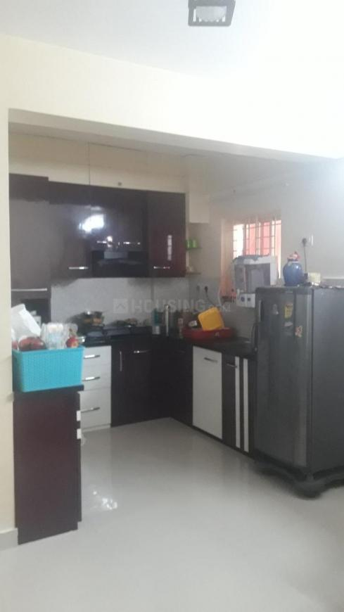 Kitchen Image of 1065 Sq.ft 2 BHK Apartment for buy in Munnekollal for 7200000