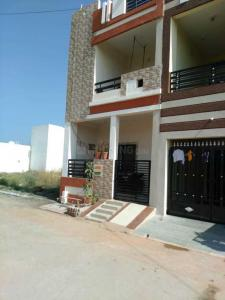 Gallery Cover Image of 750 Sq.ft 2 BHK Independent House for buy in Bhawrasla for 3600000
