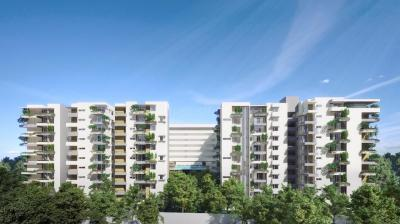 Gallery Cover Image of 1870 Sq.ft 3 BHK Apartment for buy in Manbhum Around the Grove, Kondapur for 11872630