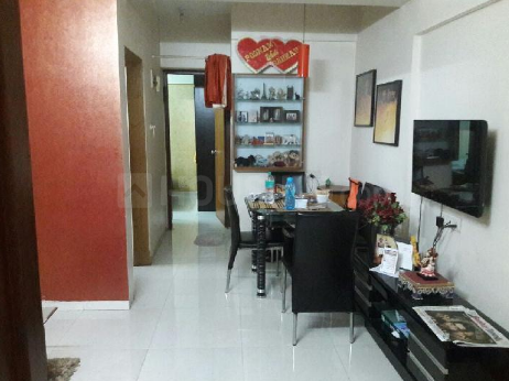 Living Room Image of 1465 Sq.ft 2 BHK Apartment for buy in Jogeshwari West for 18900000