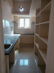 Gallery Cover Image of 800 Sq.ft 1 BHK Apartment for rent in Hitech City for 11500