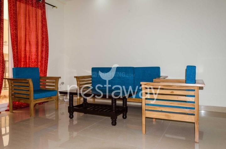 Living Room Image of PG 4642904 Shipra Suncity in Shipra Suncity