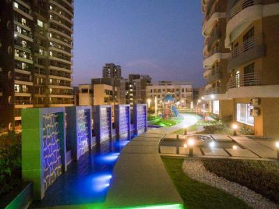 Gallery Cover Image of 1710 Sq.ft 3 BHK Apartment for rent in Paradise Sai Miracle, Kharghar for 33000
