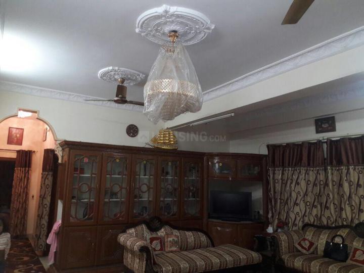 मासब टैंक  में 6700000  खरीदें  के लिए 6700000 Sq.ft 3 BHK अपार्टमेंट के हॉल  की तस्वीर