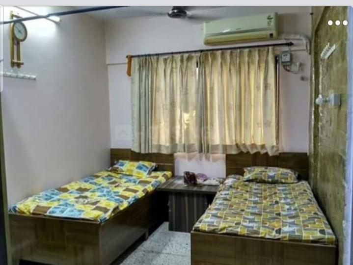 पीजी 4193296 गोरेगांव ईस्ट इन गोरेगांव ईस्ट के बेडरूम की तस्वीर