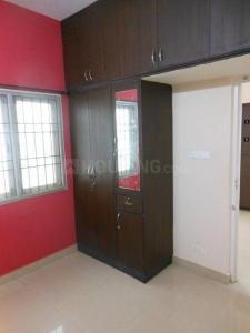 Gallery Cover Image of 940 Sq.ft 2 BHK Independent Floor for rent in Velachery for 16000