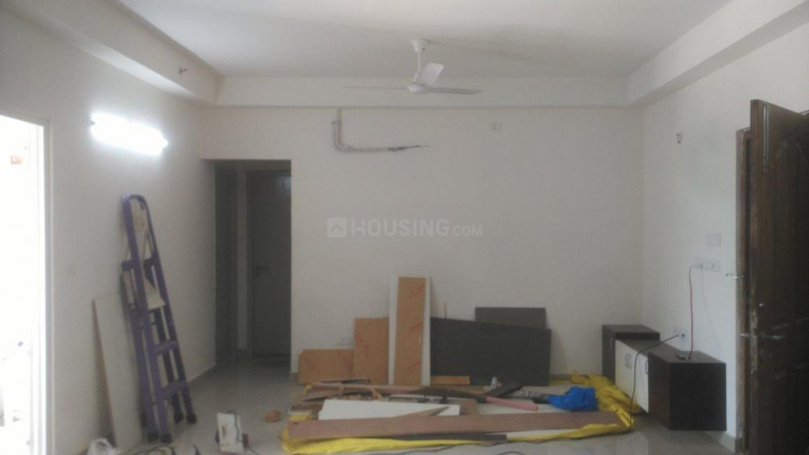 Living Room Image of 1200 Sq.ft 2 BHK Apartment for rent in Mambakkam for 11000