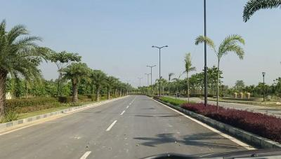 500 Sq.ft Residential Plot for Sale in Golf City, Lucknow