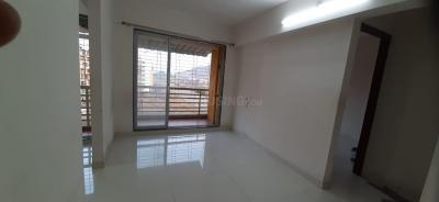 Gallery Cover Image of 660 Sq.ft 1 BHK Apartment for rent in KT Sai Vrindavan, Karanjade for 8500