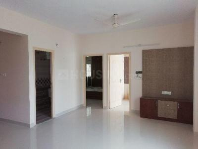 Gallery Cover Image of 1030 Sq.ft 2 BHK Apartment for buy in Electronic City for 3550000