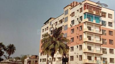 Gallery Cover Image of 1342 Sq.ft 3 BHK Apartment for rent in Rajarhat for 16000