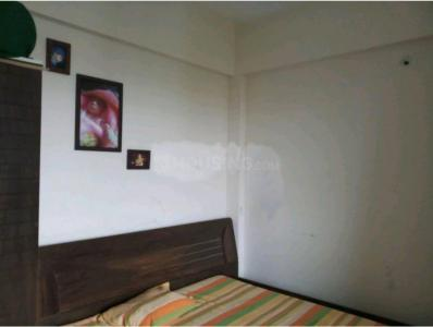 Gallery Cover Image of 850 Sq.ft 2 BHK Apartment for rent in Yashada Bluewoods, Pimple Saudagar for 19000