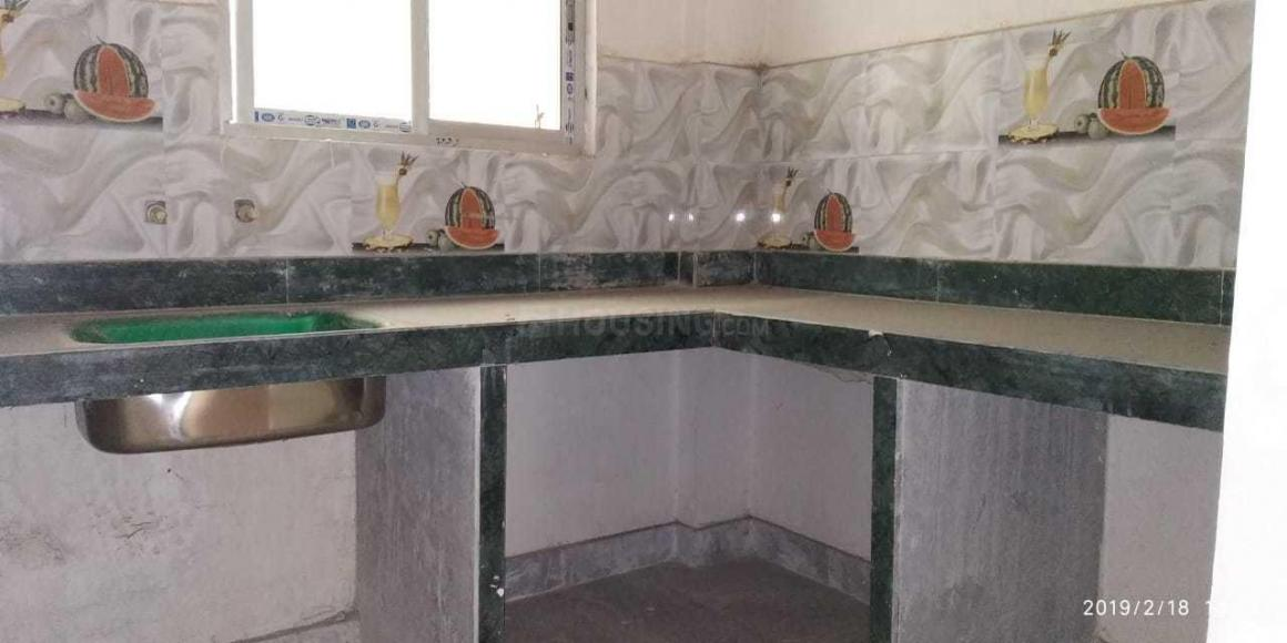 Kitchen Image of 875 Sq.ft 2 BHK Apartment for rent in Mourigram for 8000