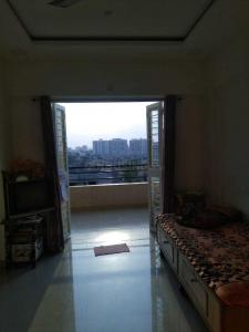 Gallery Cover Image of 677 Sq.ft 1 RK Apartment for buy in Sumeru Residency, Moshi for 3200000