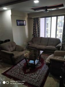 Gallery Cover Image of 523 Sq.ft 1 BHK Apartment for buy in Kharghar for 5600000