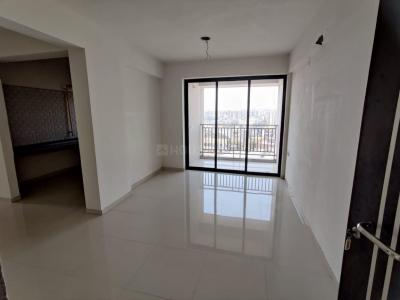 Gallery Cover Image of 1080 Sq.ft 2 BHK Apartment for buy in Sahajanand Oasis, Memnagar for 5400000