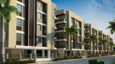Gallery Cover Image of 1300 Sq.ft 3 BHK Apartment for buy in Karni Vihar for 4000000