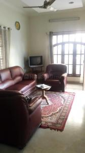 Gallery Cover Image of 2000 Sq.ft 4 BHK Independent House for rent in Murugeshpalya for 48000