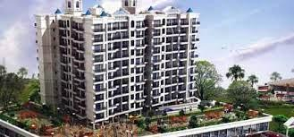 Gallery Cover Image of 1180 Sq.ft 2 BHK Apartment for buy in Shree Ambica Heritage, Kharghar for 13000000