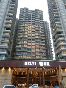 Gallery Cover Image of 1250 Sq.ft 2 BHK Apartment for buy in Rizvi Oak by Rizvi Builders, Malad East for 16000000