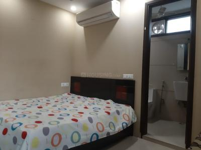 Gallery Cover Image of 1500 Sq.ft 3 BHK Apartment for buy in Fort View Apartments, Kalkaji for 13500000