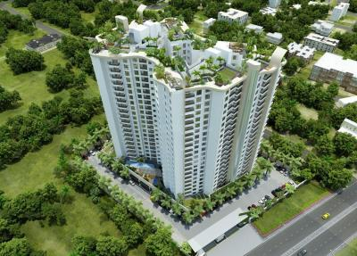Gallery Cover Image of 1355 Sq.ft 2 BHK Apartment for buy in Madhavaram for 7113750