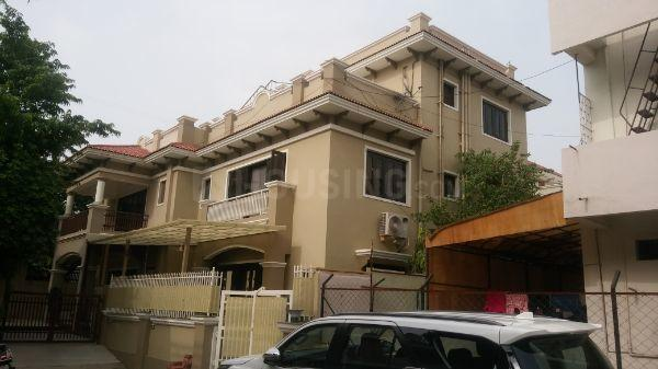 Building Image of 1872 Sq.ft 4 BHK Independent House for buy in Ambawadi for 28000000