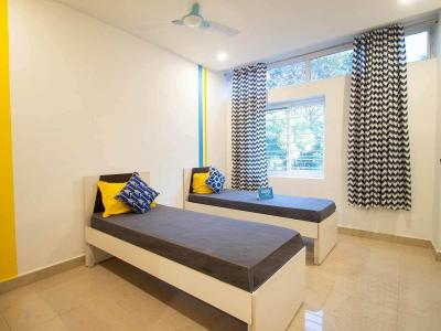 Bedroom Image of Zolo Sierra in Kukatpally
