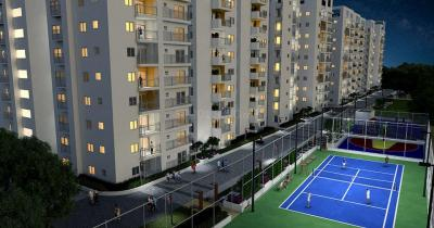 Gallery Cover Image of 2595 Sq.ft 3 BHK Apartment for buy in Kondapur for 14900000
