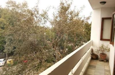 Balcony Image of Kavita Rani Goswami Nest 143 in Greater Kailash