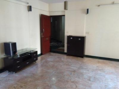 Gallery Cover Image of 1210 Sq.ft 3 BHK Apartment for rent in Thane West for 27000