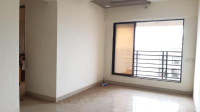 Gallery Cover Image of 715 Sq.ft 1 BHK Apartment for buy in Shanti Life Space, Vasai East for 3500000