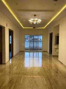 Gallery Cover Image of 1714 Sq.ft 3 BHK Apartment for buy in Masab Tank for 16200000