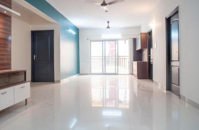 Gallery Cover Image of 1700 Sq.ft 3 BHK Apartment for rent in Aditya's Imperial Heights, Hafeezpet for 33020
