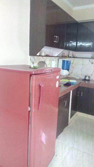 Kitchen Image of PG 4040272 Lajpat Nagar in Lajpat Nagar
