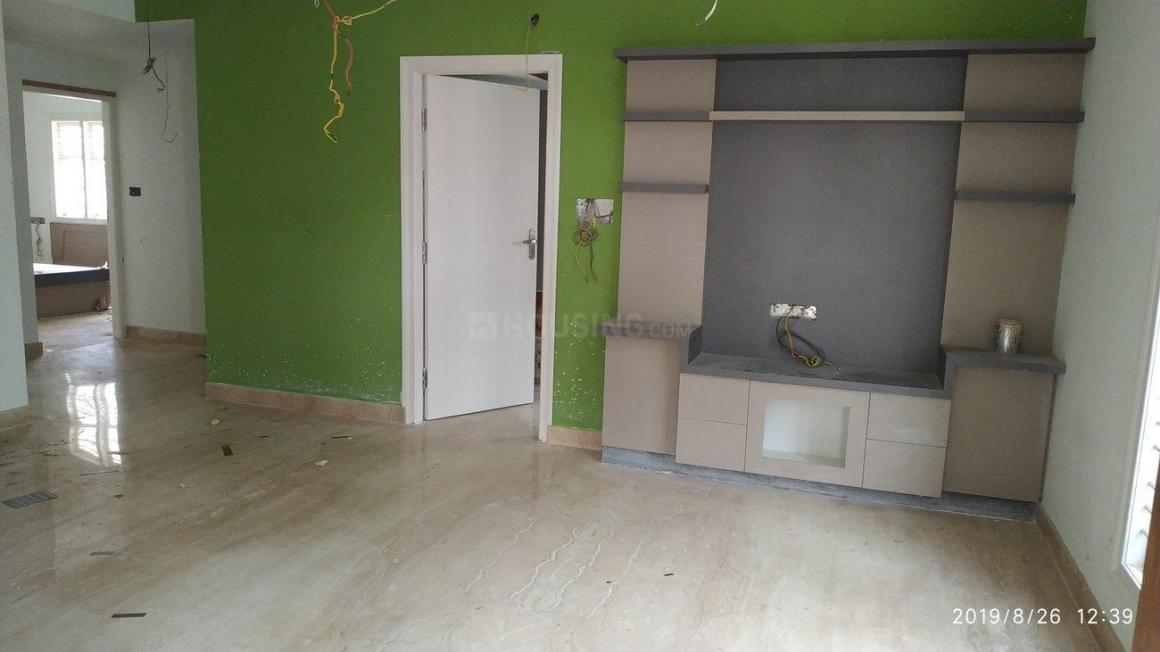 Living Room Image of 1300 Sq.ft 2 BHK Independent House for rent in J. P. Nagar for 32000