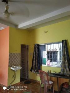 Gallery Cover Image of 350 Sq.ft 1 BHK Independent House for rent in East Kolkata Township for 10000